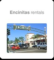 Polaroid home for rent Encinitas