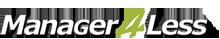 manager4less logo